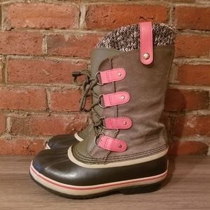 Sorel Joan of Artic Knit